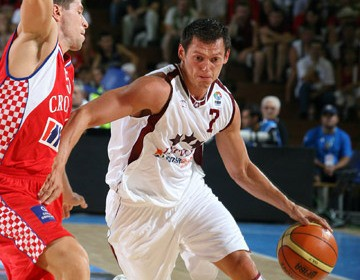 EuroBasket 2013: finālos spēlēs 24 komandas