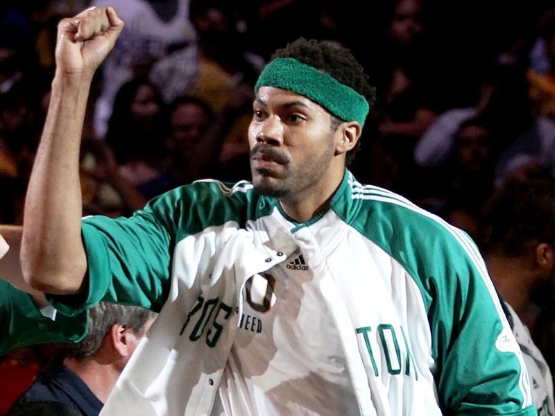 Rašīds Voless beidz basketbolista karjeru