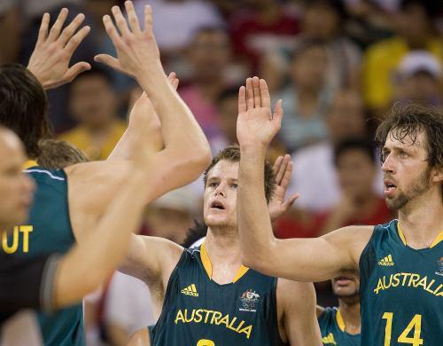 PČ A grupa: Vācija un Austrālija