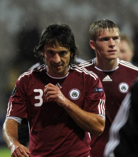Astafjevs beigs futbolista karjeru