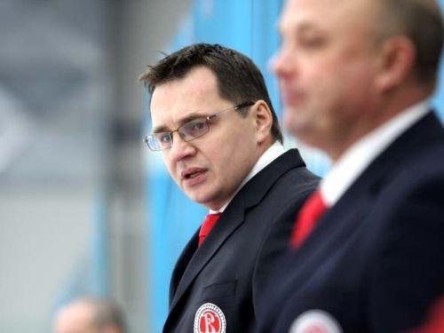 Gimajevs par ''Vityaz'': ''Kam vajadzīga komanda, ar kuru neviens negrib spēlēt?''