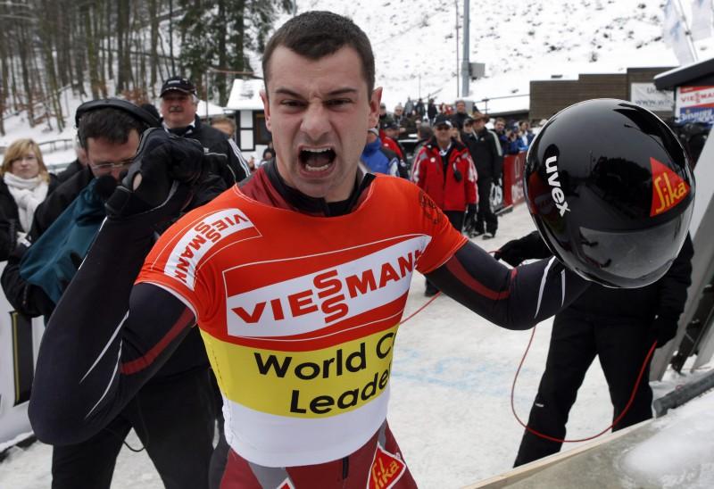 Dukurs triumfē arī Vinterbergas sniegputenī, gadu noslēdz neuzvarēts