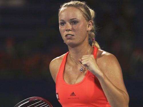 Vozņacki atgriezīsies WTA ranga 1.vietā