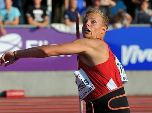 Sirmais triumfē Eiropas U23 čempionātā, Štrobinders - 4.vietā