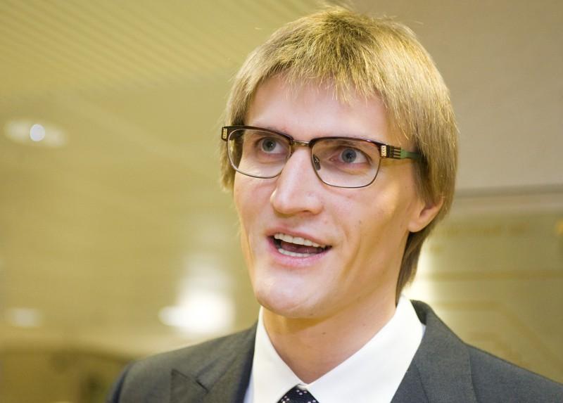 Kiriļenko plāno atgriezties jau sestdien