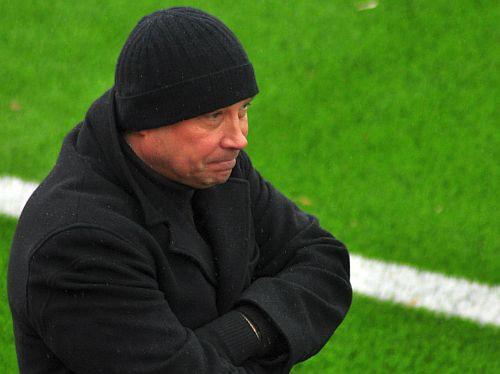 """""""Daugavas"""" treneris: """"Kovaļovs pierādīs, ka ir pelnījis spēlēt izlasē"""""""