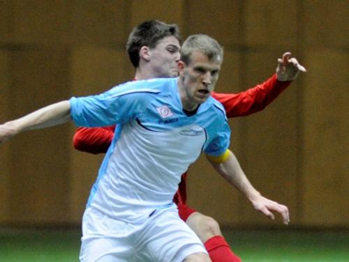 """Bulvītis: """"""""Spartakam"""" ir individuāli spēcīgi futbolisti, taču vēl trūkst saspēles"""""""