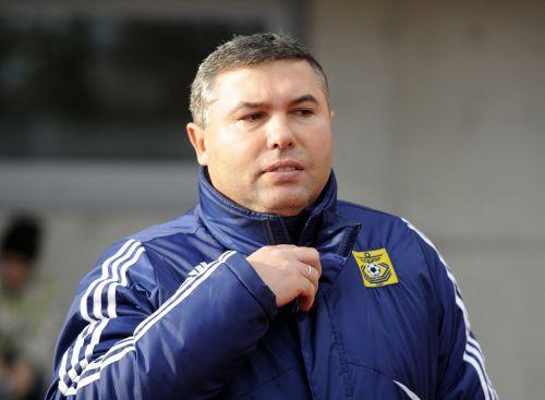 Podpalijs kļuvis par Krievijas 1. līgas kluba izpilddirektoru