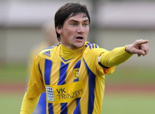 """FK """"Ventspils"""" revanšējas Jelgavai"""