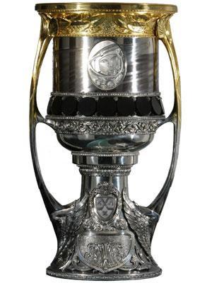 Liepājas Pusmaratonā būs iespēja apskatīt Gagarina kausu