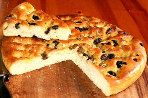 Itāļu gardumi. 8 burvīgas receptes
