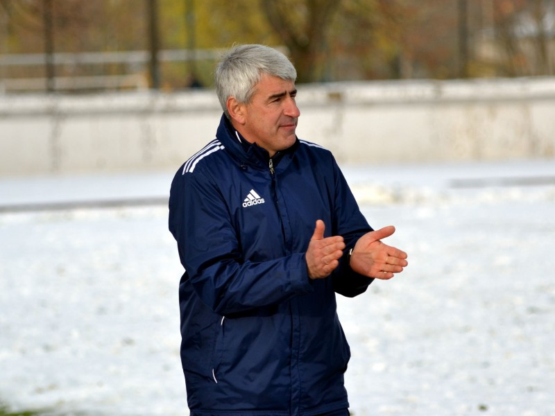 """Popkovs: """"Spēlēt un uzvarēt ir divas dažādas profesijas, komanda izgāja labu skolu"""""""
