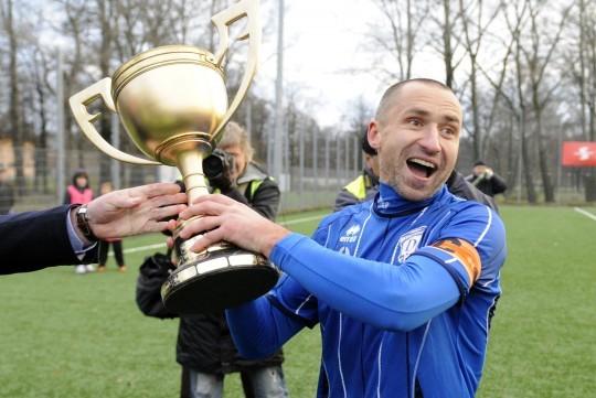 "Daugavpils ""Daugava"" pirmo reizi kļūst par Latvijas čempioni"