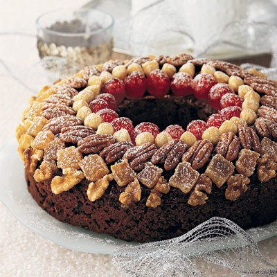 Otrās Adventes kūka