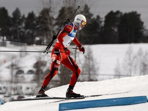 Norvēģu biatlona zvaigznes tiek sodītas par huligānismu