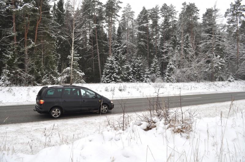 3 lietas, kas ziemā jāatceras moderno auto īpašniekiem