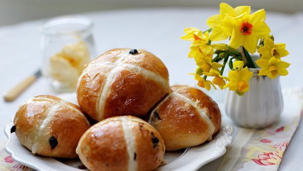 Lieldienu maizītes