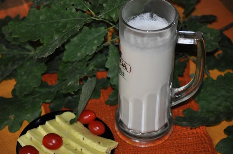Siltalus - interesanta senlatviešu recepte