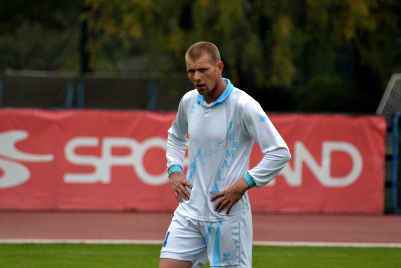 """Prohorenkovs un Rubins trenēs 1.līgas jaunpienācēju """"Ogri"""""""