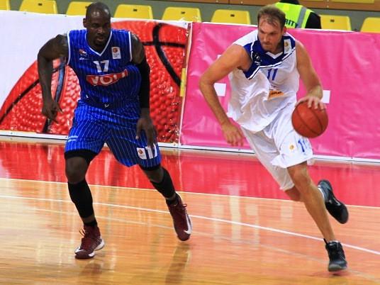 Pirms spēles ar VEF ''Skopje'' uzvar Adrijas līgā