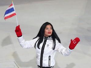 Vijolniece Vanesa Meja uz Soču olimpiādi tikusi ar viltotiem rezultātiem