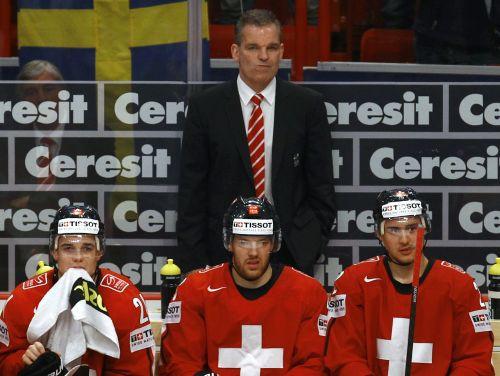 Simpsons atstās Šveices izlases galvenā trenera amatu