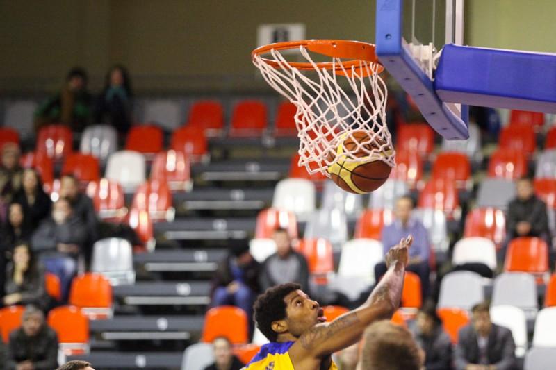 Basketbola prognožu konkursa 4.nedēļas JAUTĀJUMI (2. kārta)