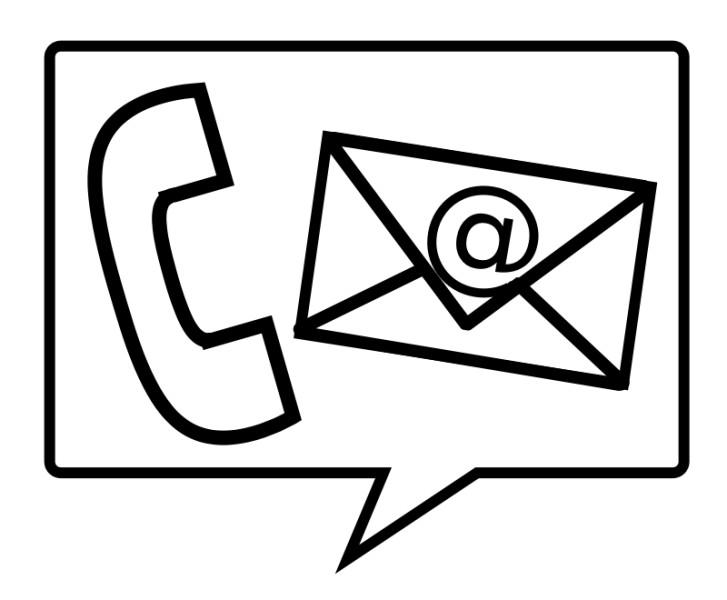Juridisko biedru kontaktinformācija