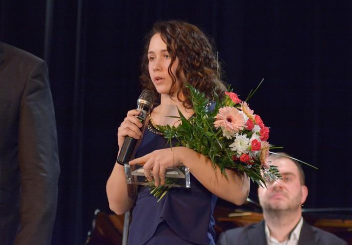 Rubenis un Koha saņem Ventspils gada atzinības