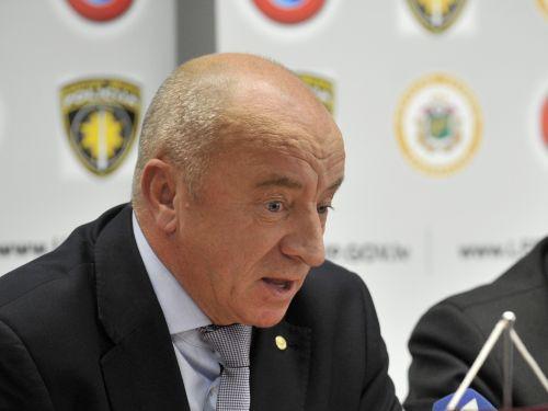 ''FK Jēkabpils/JSC'' un ''FK Ogre'' tiek izslēgtas no 1. līgas