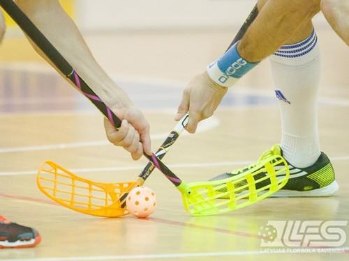"""Virslīgā četras spēles, """"Latvija U19"""" pret """"Ulbroku/FS Masters"""" - tiešraidē"""