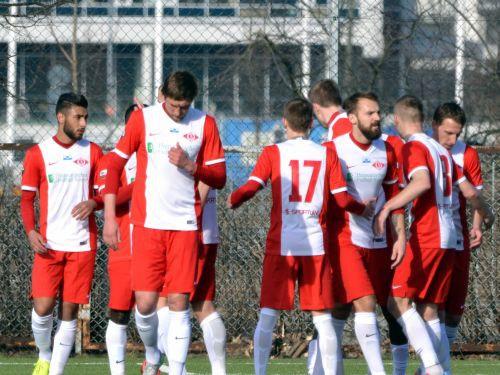 """""""Daugavpils"""" nenotur pārsvaru un spēlē neizšķirti pret """"Spartaku"""""""