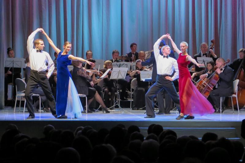 Latvijas Operetes fonds piesaka jauno sezonu