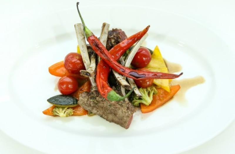 Jēra ribiņas - garda svētku recepte labākajās gardēžu tradīcijās