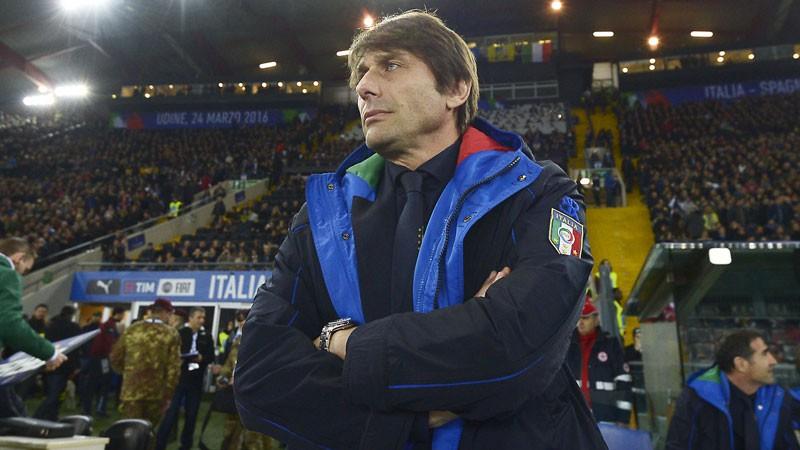 """Par """"Chelsea"""" galveno treneri vasarā kļūs Konte"""