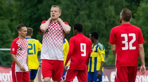 """Jūrmalas """"Spartaka"""" kapteinis Bulvītis karjeru turpinās Anglijā"""