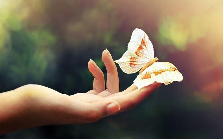 Īpašs jūtīgums ir dāvana, nevis personības defekts