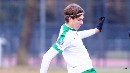 Uldriķis atzīts par Virslīgas ceturtā apļa labāko jauno futbolistu