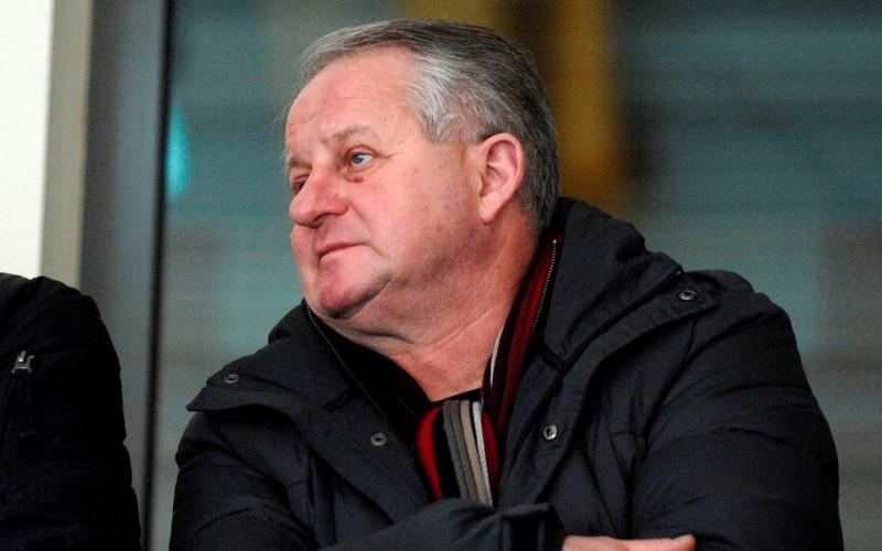 """Bijušais """"Rīga 2000"""" un Rīgas """"Dinamo"""" galvenais treneris Šuplers konsultē """"Liepāju"""""""