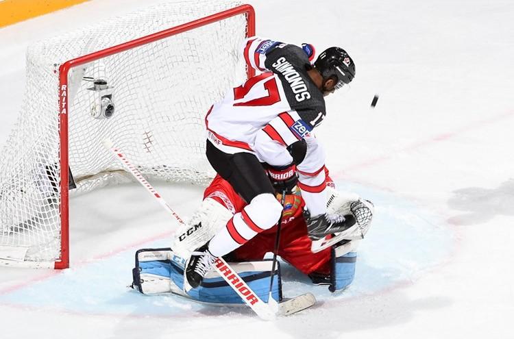 Kanādas mašīna ceļā uz ceturto uzvaru, Čehija cer apsteigt Norvēģiju