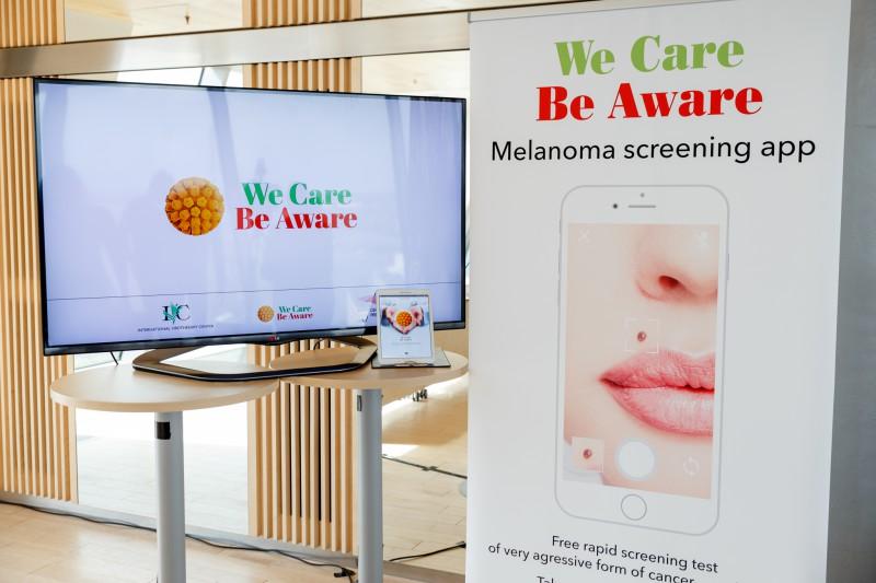 Latvijas iedzīvotājiem nav izpratnes par melanomas bīstamību