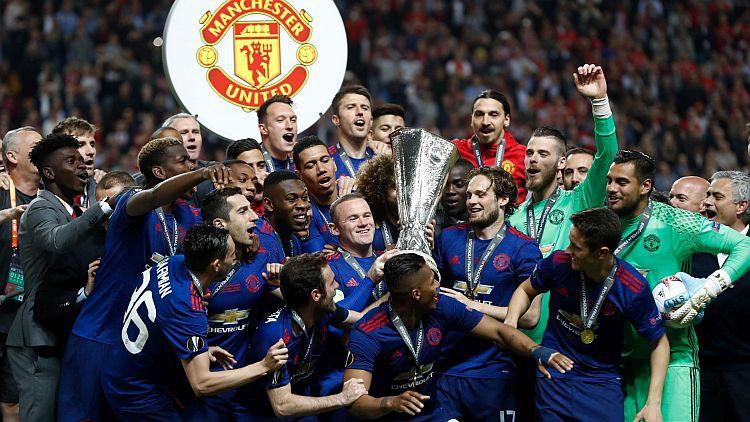 Mančestras ''United'' pirmo reizi triumfē Eiropas līgā