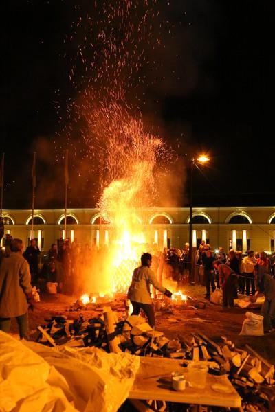 I Latvijas starptautiskais laikmetīgās keramikas festivāls