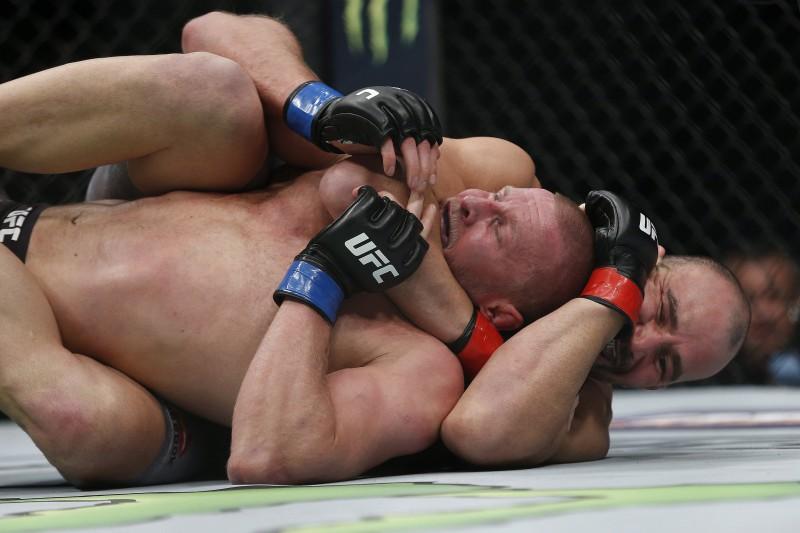 Cirkunovs cieš otro UFC zaudējumu pēc kārtas