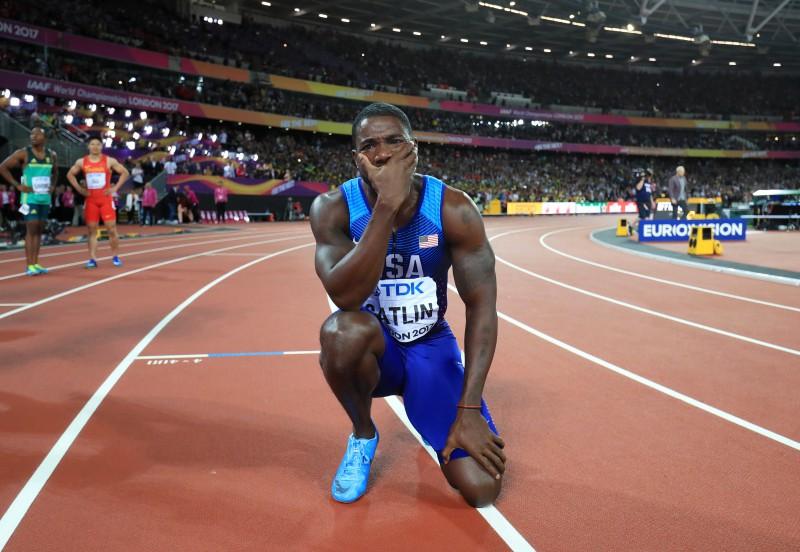 Getlins iesaistīts jaunā dopinga skandālā