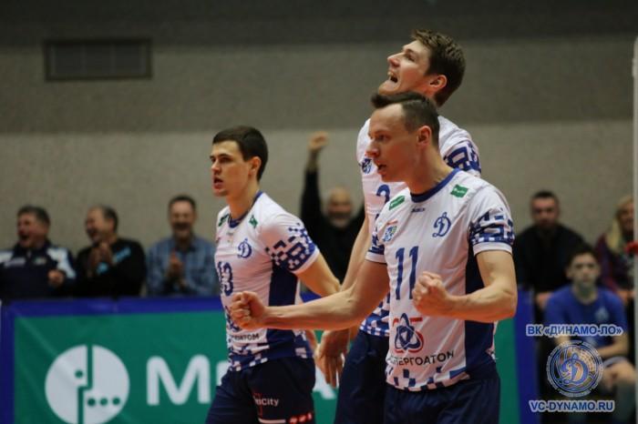 """Deniss Petrovs un """"Dynamo"""" pārtrauc melno sēriju, Egleskalns un Vanags rezultatīvi uzvarās"""