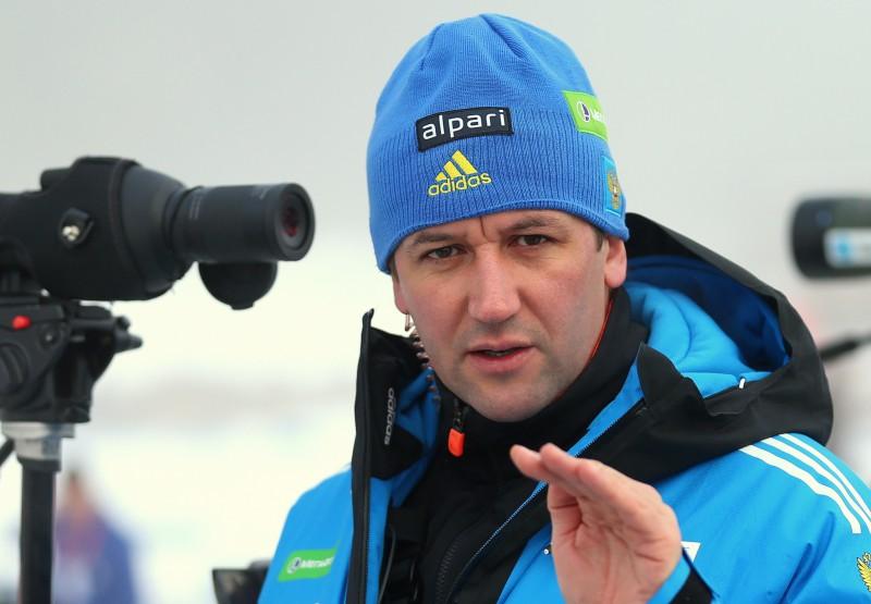"""Rostovcevs: """"Tas tikai pierāda, ka nav nekādas cīņas pret dopinga lietošanu"""""""