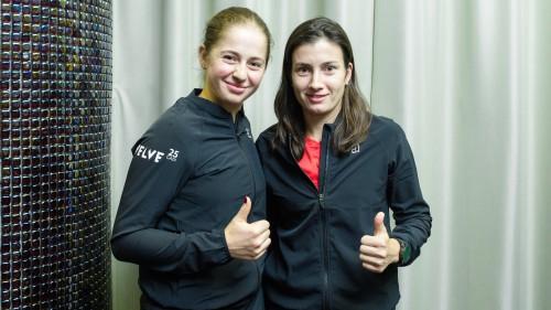 """Latvijas un Krievijas sieviešu izlašu cīņa """"Fed Cup"""" notiks Sibīrijā"""