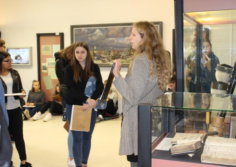 Skolēnu brīvlaikā Latvijas Nacionālais vēstures muzejs piedāvā izglītojošas nodarbības
