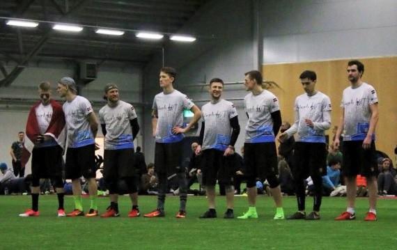 """""""Salaspils WT"""" aizstāv čempiones titulu, """"Salaspils FK"""" izcīna bronzu"""